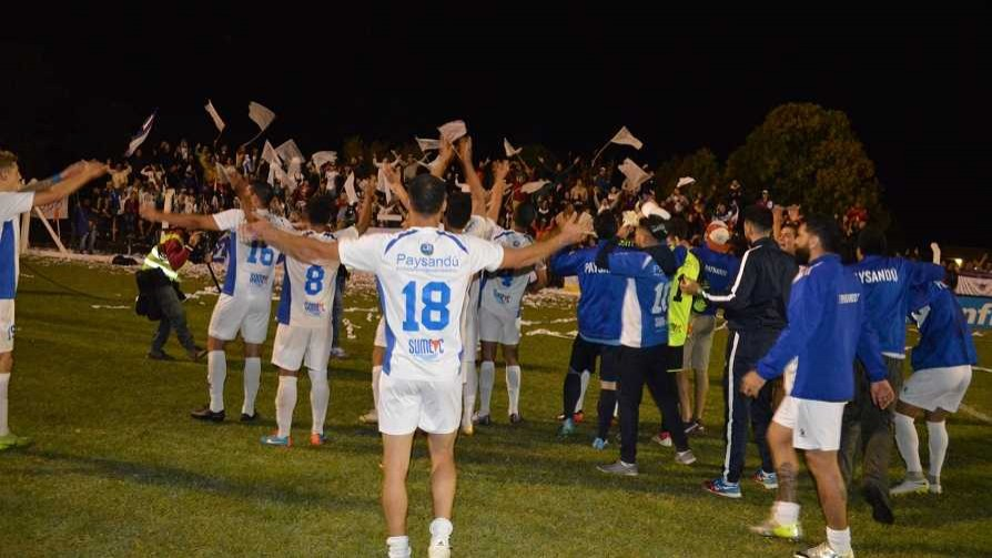 La final del mundo OFI y el golero que resucitó - Darwin - Columna Deportiva - No Toquen Nada | DelSol 99.5 FM