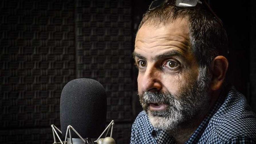 Haberkorn habló de la actitud poco rigurosa del tribunal militar y de su decepción con Manini - Entrevistas - No Toquen Nada | DelSol 99.5 FM