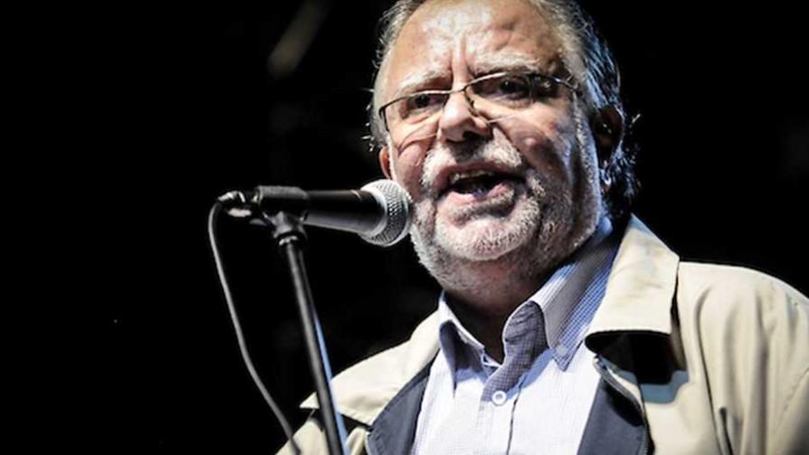 José Bayardi asumió como ministro de Defensa - Titulares y suplentes - La Mesa de los Galanes | DelSol 99.5 FM