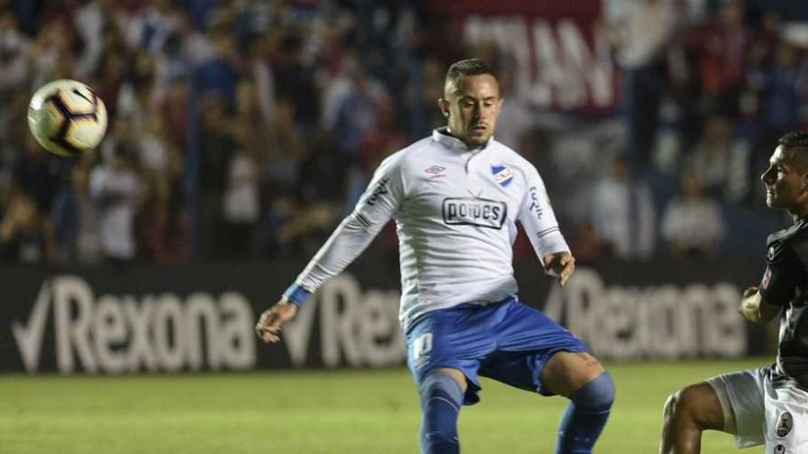 Nacional 1-0 Zamora - Replay - 13a0 | DelSol 99.5 FM