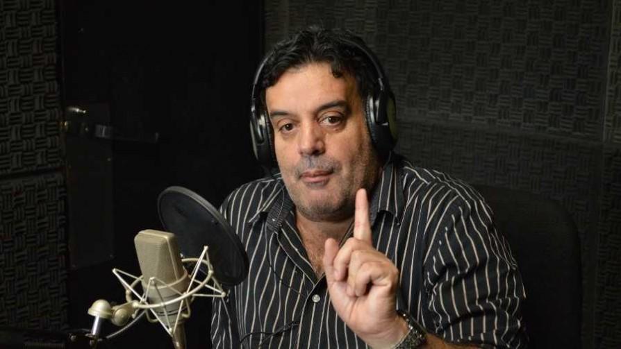 """Diego Fischer """"miente"""", según la defensa de Pinocho Sosa - Entrevistas - Doble Click   DelSol 99.5 FM"""