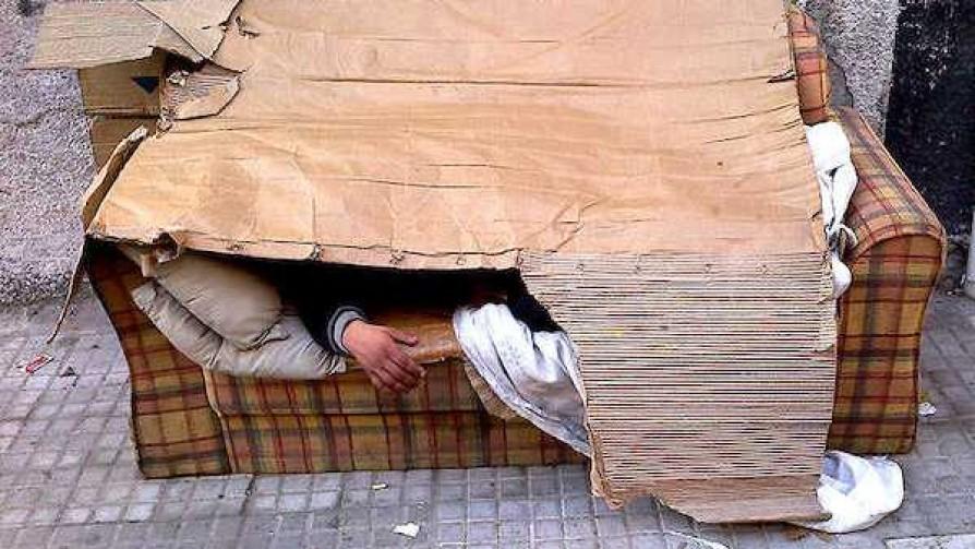 ¿Por qué aumentó la cantidad de personas en situación de calle? - Entrevistas - Doble Click | DelSol 99.5 FM