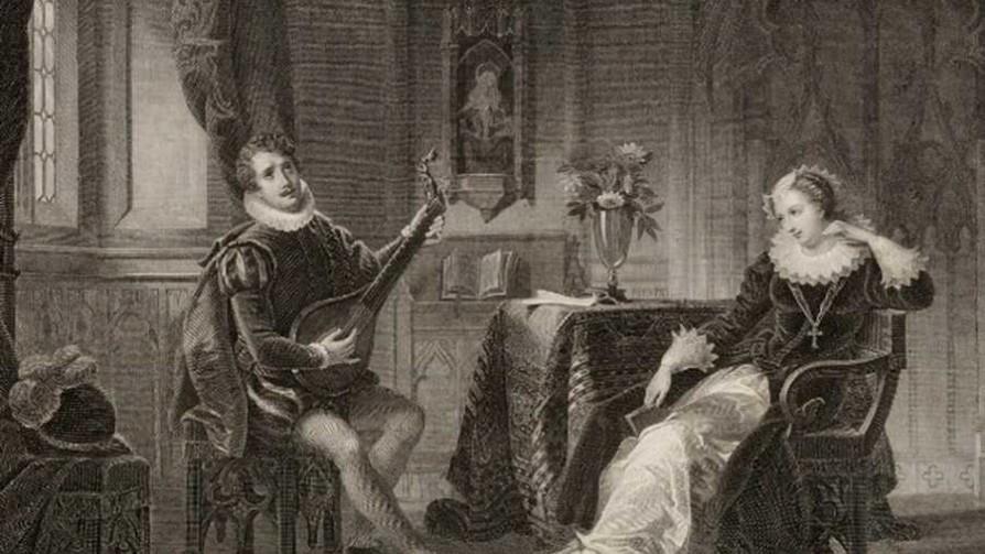 El obstinado poeta Pierre de Bocosel - Segmento dispositivo - La Venganza sera terrible | DelSol 99.5 FM