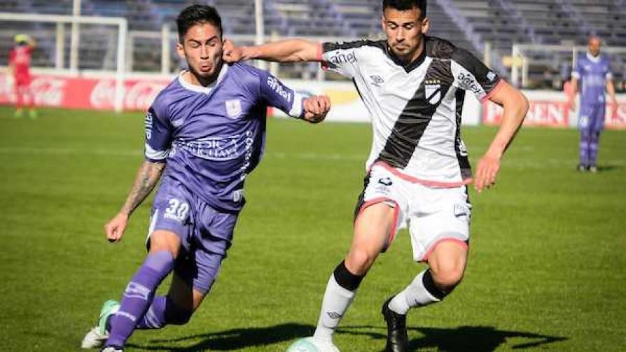 La previa de Danubio – Defensor Sporting - La Previa - 13a0 | DelSol 99.5 FM