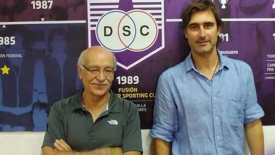 Los vientos de cambio y la identidad de Defensor Sporting - Informes - 13a0 | DelSol 99.5 FM