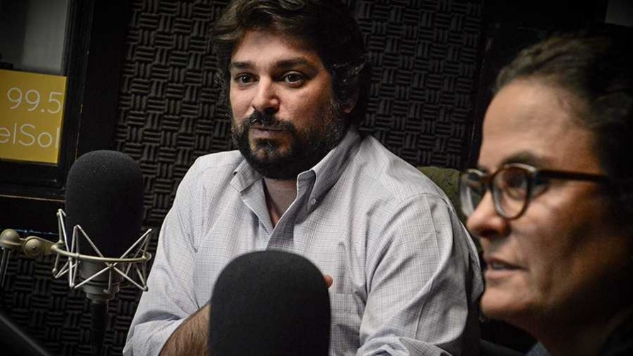 Mitos y verdades sobre las elecciones internas - Entrevista central - Facil Desviarse | DelSol 99.5 FM