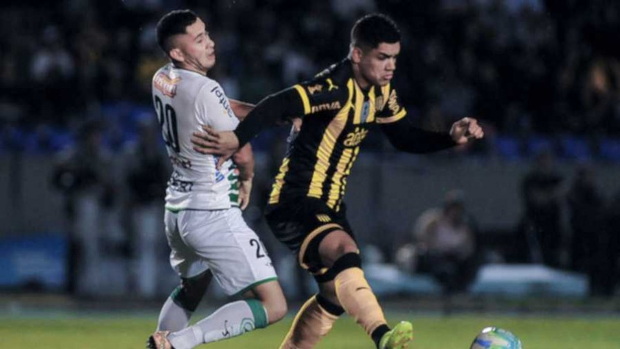 Plaza Colonia 0 - 1 Peñarol  - Replay - 13a0 | DelSol 99.5 FM