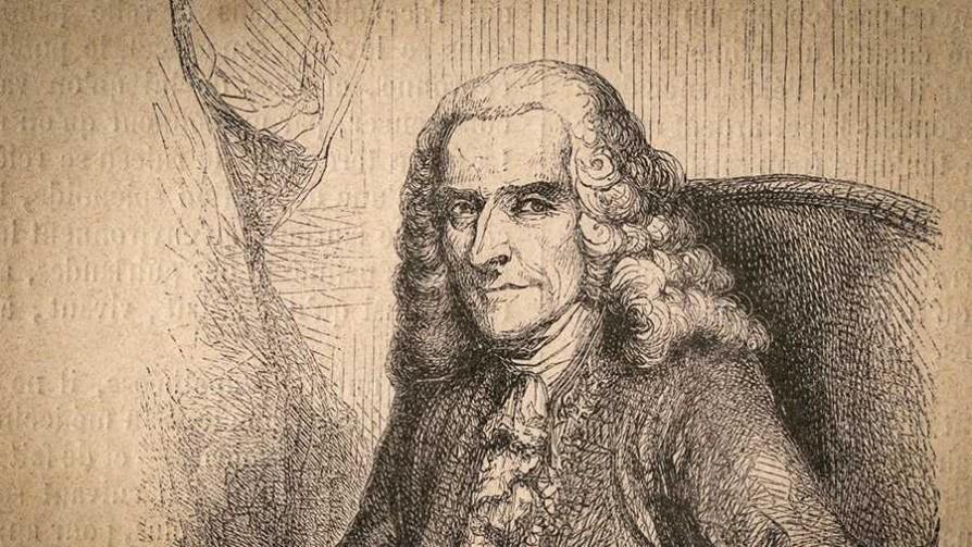 Los negocios que hicieron inmensamente rico a Voltaire - Segmento dispositivo - La Venganza sera terrible | DelSol 99.5 FM