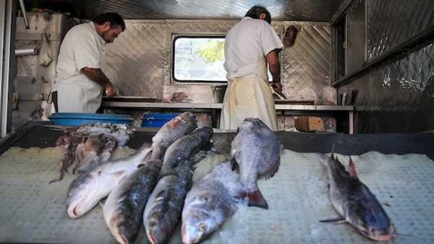 ¿Qué porcentaje de uruguayos no come carne el Viernes Santo? - Sobremesa - La Mesa de los Galanes | DelSol 99.5 FM