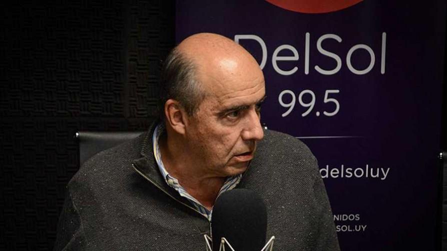 El factor Amorín  - Zona ludica - Facil Desviarse | DelSol 99.5 FM