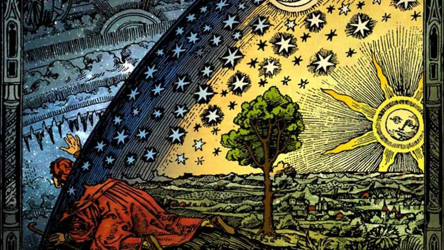 Cómo cada pueblo imaginó al cosmos - Segmento dispositivo - La Venganza sera terrible | DelSol 99.5 FM
