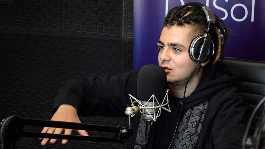 DrefQuila, la nueva estrella del trap chileno - Audios - Quién te Dice | DelSol 99.5 FM