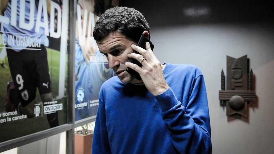 Jugadores evalúan juicio millonario contra canales privados y Tenfield - Diego Muñoz - No Toquen Nada | DelSol 99.5 FM