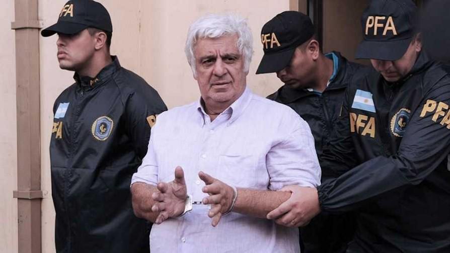 Samid, la caída del rey de la carne argentina - Facundo Pastor - No Toquen Nada | DelSol 99.5 FM