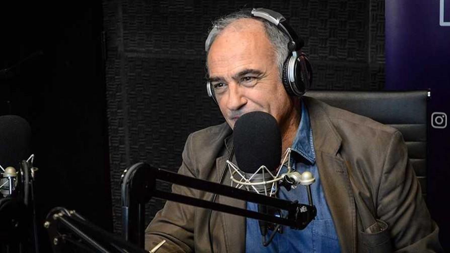 Una charla con Francesc Orella, el actor de Merlí - Hoy nos dice ... - Quién te Dice | DelSol 99.5 FM