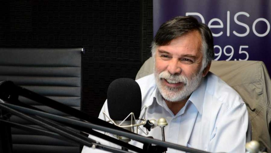 Buscando al Jesús histórico - Entrevista central - Facil Desviarse | DelSol 99.5 FM