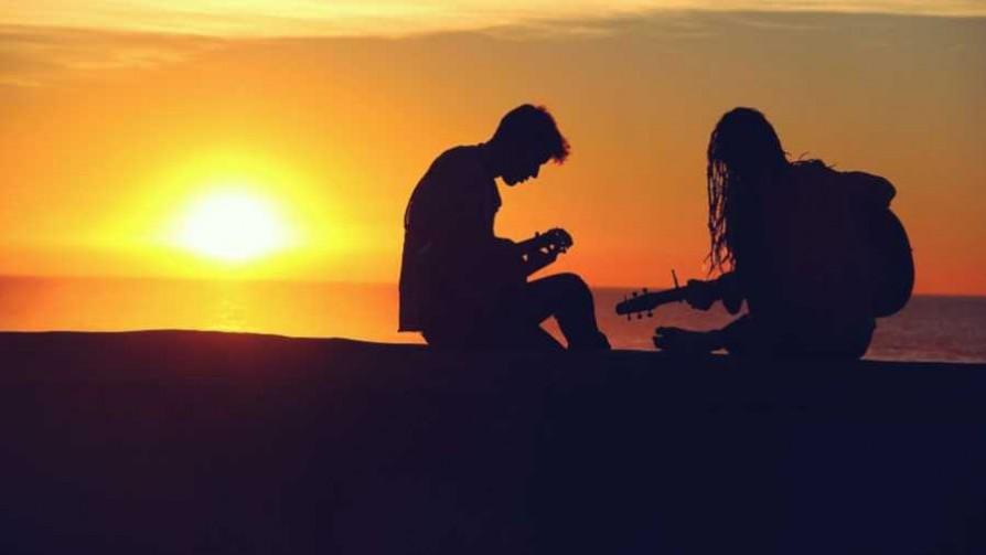 La música y el amor - El lado R - Abran Cancha | DelSol 99.5 FM