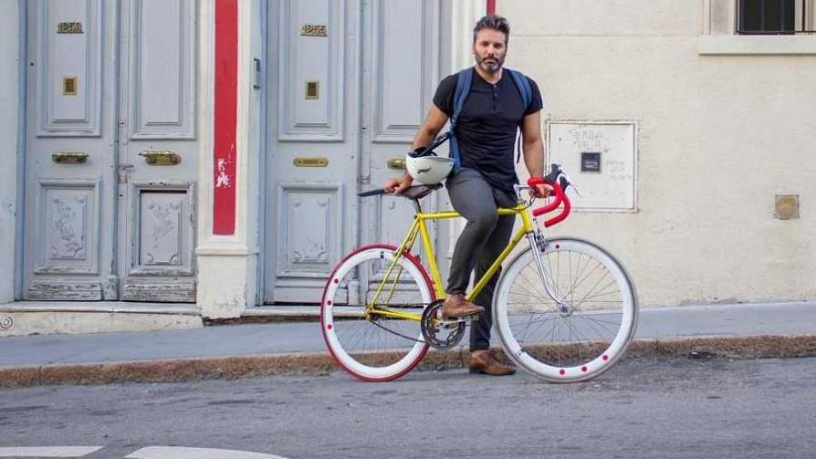 Bicicletas.uy, la alegría del pedaleo para todos - Entrevistas - Doble Click | DelSol 99.5 FM