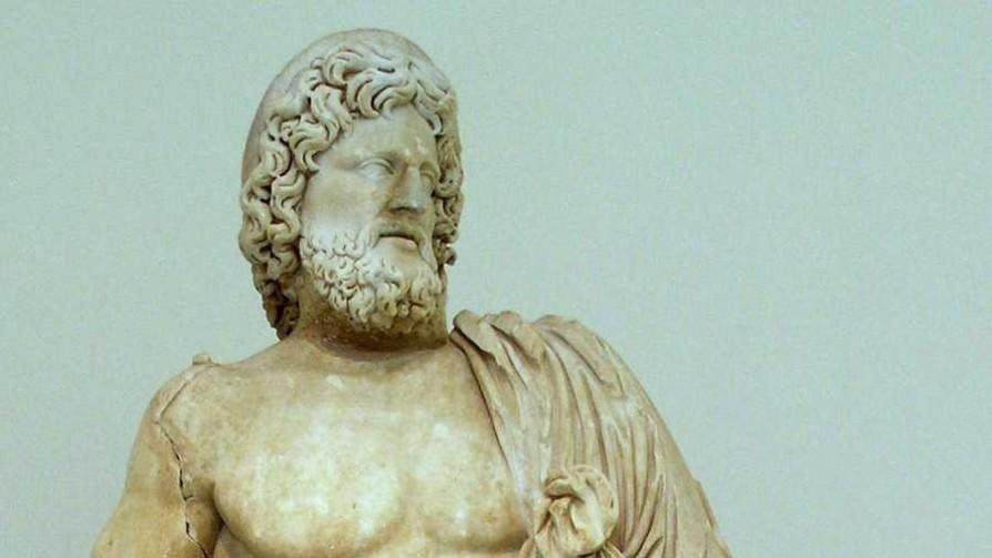 Los nacimientos de Asclepio, dios de la medicina - Segmento dispositivo - La Venganza sera terrible | DelSol 99.5 FM
