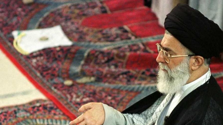Revolución iraní: a 40 años de la primera república islámica - Gabriel Quirici - No Toquen Nada | DelSol 99.5 FM