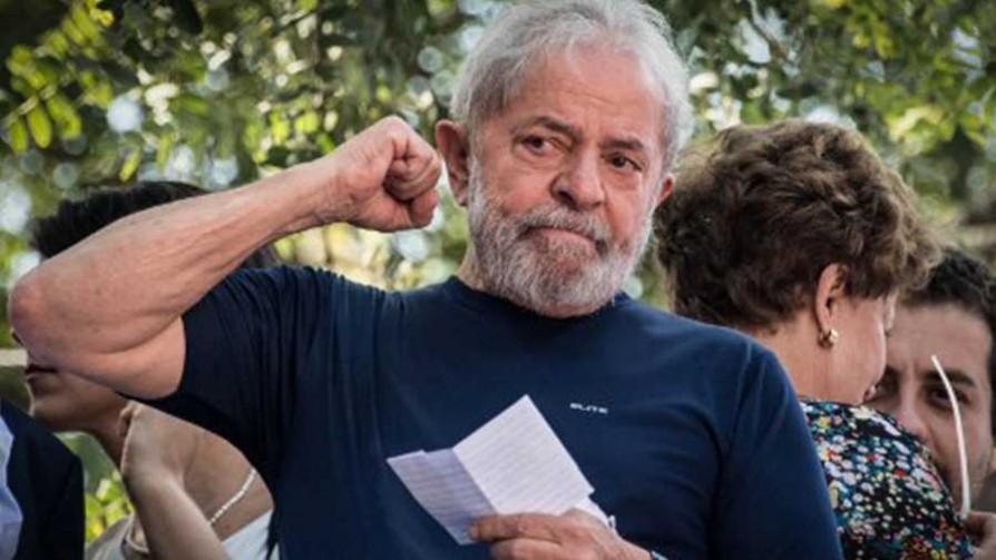 El Tribunal Superior de Brasil reduce la primera condena a Lula Da Silva - Titulares y suplentes - La Mesa de los Galanes | DelSol 99.5 FM