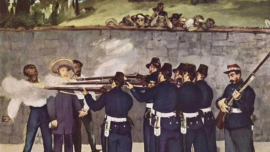 Inconvenientes con cuerpos de finados ilustres - Segmento dispositivo - La Venganza sera terrible | DelSol 99.5 FM