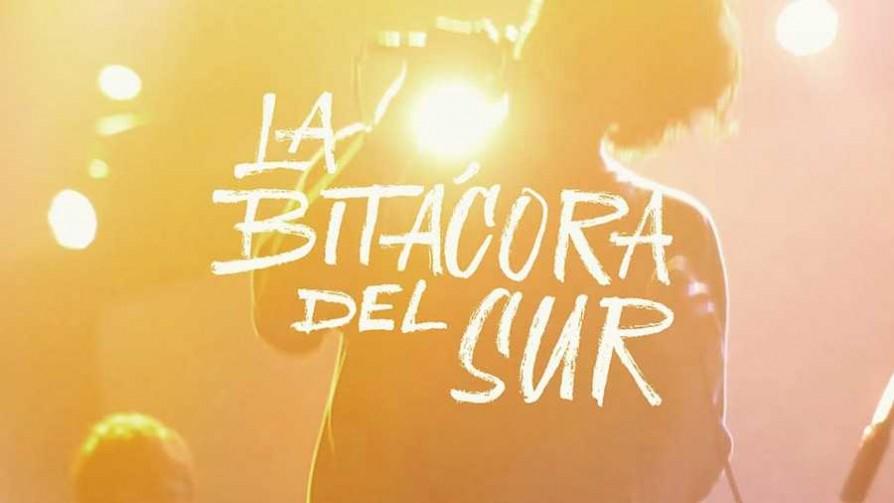 """""""La bitácora del sur"""", documental sobre la música independiente en la región - Audios - Quién te Dice   DelSol 99.5 FM"""