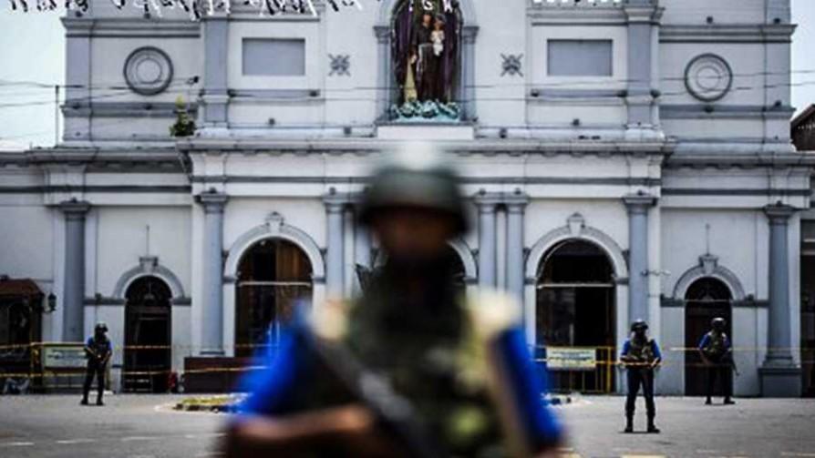 Sri Lanka y la derrota al Estado Islámico que no fue - Todos contra Juan - Facil Desviarse | DelSol 99.5 FM