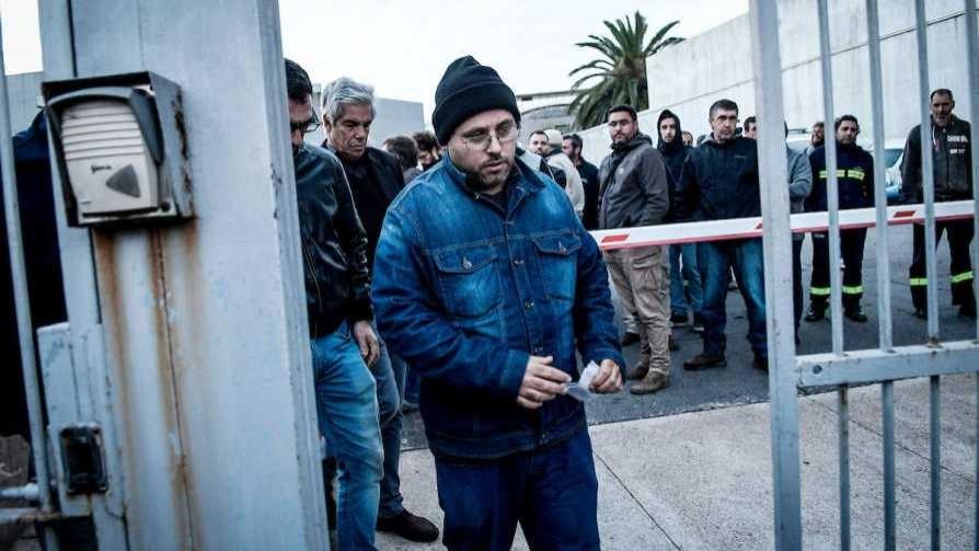 Conflicto Montevideo Gas: ¿por qué los trabajadores desconocieron la orden judicial? - Entrevistas - Doble Click | DelSol 99.5 FM