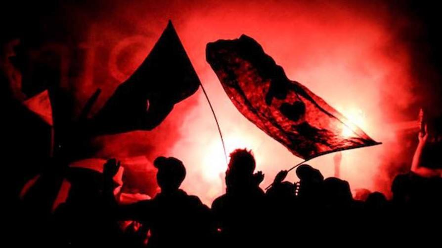 La hipótesis no refutada sobre la violencia en el fútbol y Darwin al estilo Sonsol - NTN Concentrado - No Toquen Nada | DelSol 99.5 FM