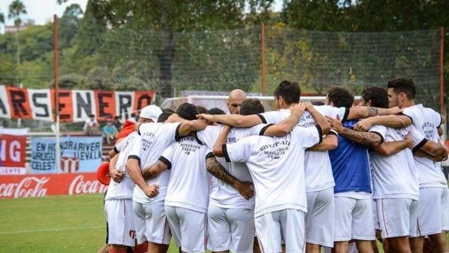 El bajón de River Plate - Informes - 13a0 | DelSol 99.5 FM