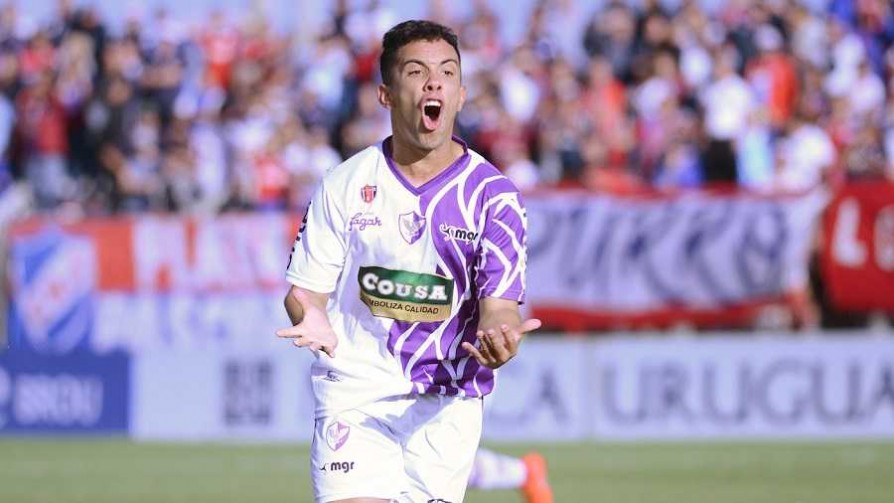 Jugador Chumbo: Leonardo Fernández - Jugador chumbo - Locos x el Fútbol | DelSol 99.5 FM