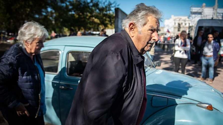 Los no tan locos años 20 en Uruguay y lo que dijo Mujica de la tanqueta - NTN Concentrado - No Toquen Nada | DelSol 99.5 FM