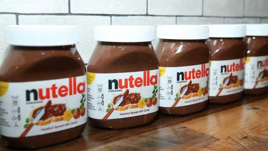 Nutella: de chocolate para pobres a lujo pop - La Receta Dispersa - Quién te Dice | DelSol 99.5 FM