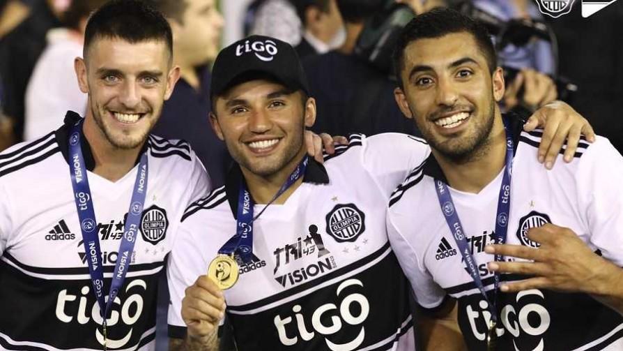 Jugador Chumbo: Maxi Olivera - Jugador chumbo - Locos x el Fútbol | DelSol 99.5 FM