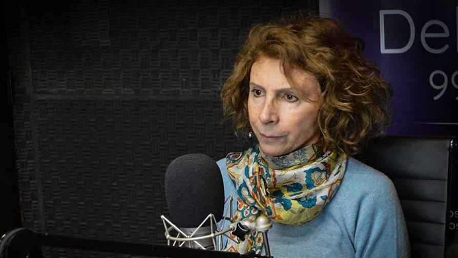 Ida Vitale y sus contrastes - Un cacho de cultura - Quién te Dice   DelSol 99.5 FM