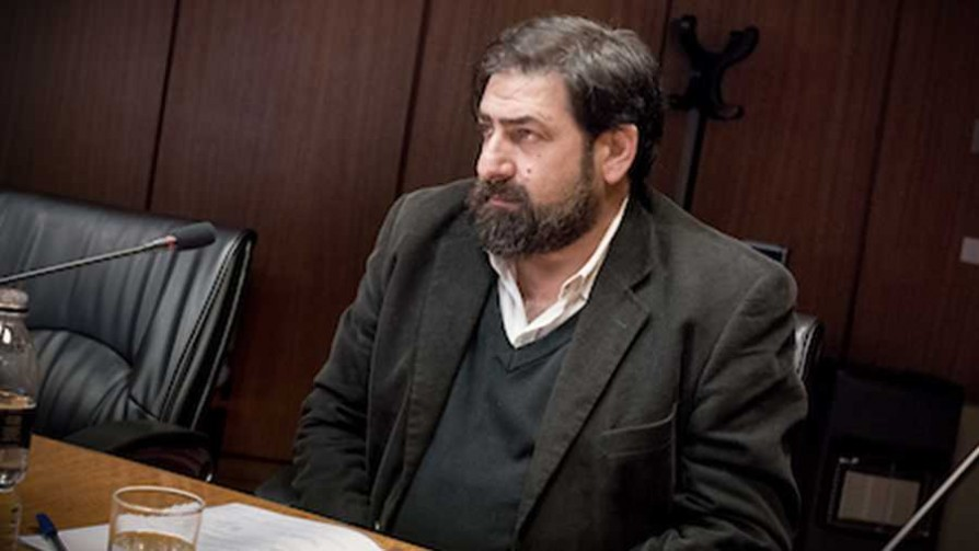 Fiscalía pidió procesar a Daniel Placeres por caso Envidrio  - Titulares y suplentes - La Mesa de los Galanes | DelSol 99.5 FM