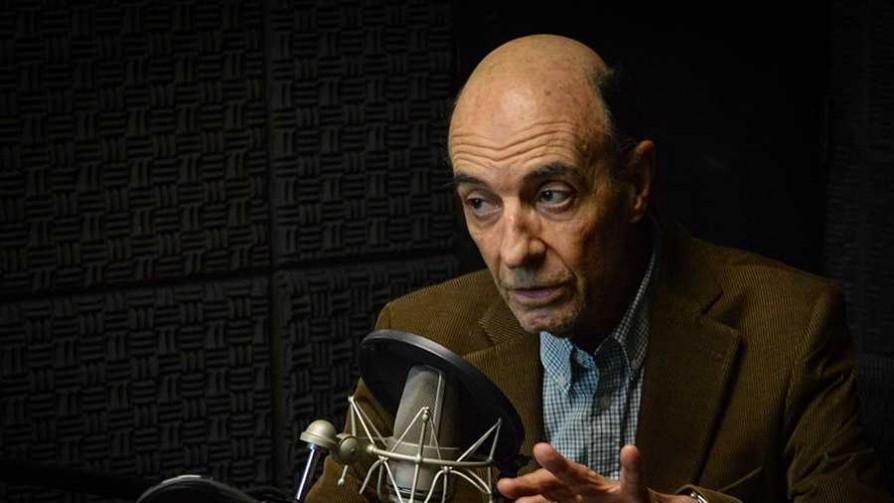 Jorge Bolani y la tarea de interpretar a un actor - Hoy nos dice - Quién te Dice   DelSol 99.5 FM