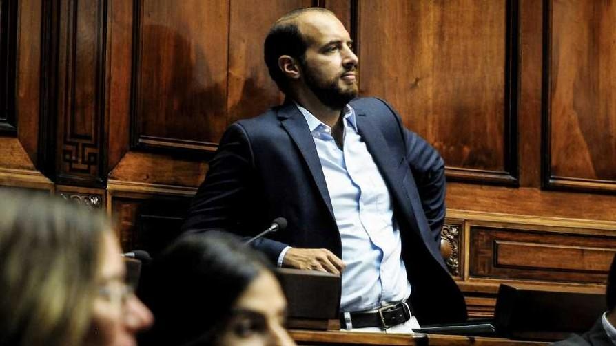 El lobby y las caretas: el debate que abrió Amado en Diputados - Informes - No Toquen Nada | DelSol 99.5 FM