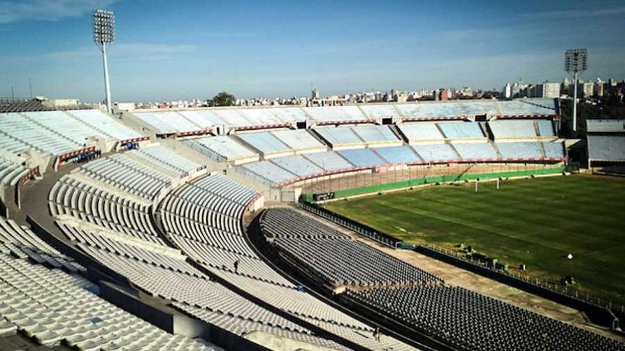 ¿Cuánto pagarían en el remate por los arcos del Estadio Centenario? - Sobremesa - La Mesa de los Galanes | DelSol 99.5 FM