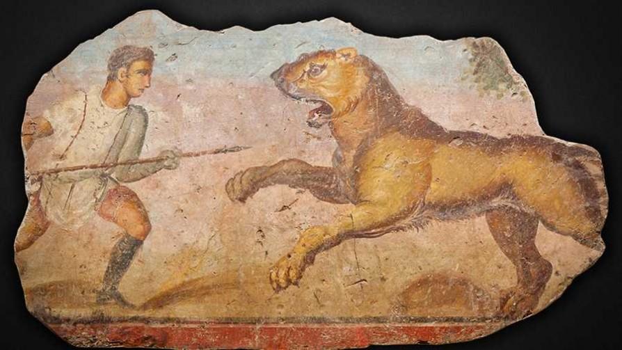 Las fieras en Roma - Segmento dispositivo - La Venganza sera terrible | DelSol 99.5 FM