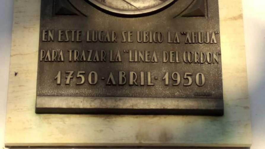 La historia del barrio Cordón y la insospechable humildad de su origen - Un barrio, mil historias - Abran Cancha | DelSol 99.5 FM