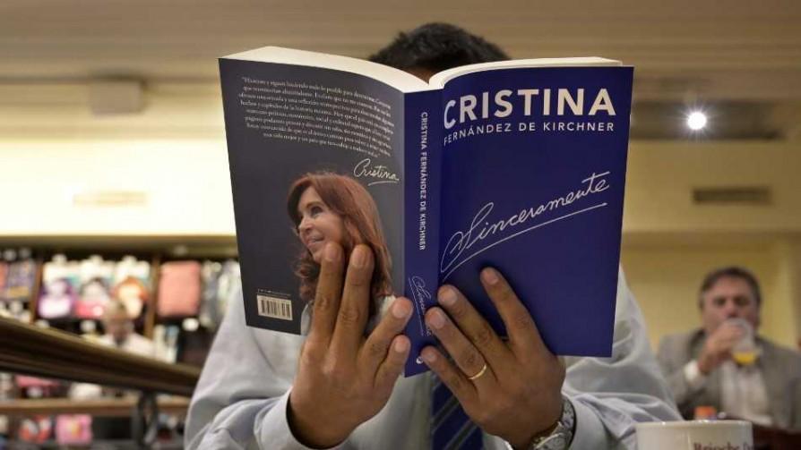 La biblia del kirchnerismo en el libro de Cristina Fernández - Facundo Pastor - No Toquen Nada | DelSol 99.5 FM