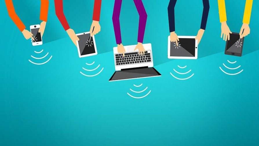 Cómo tener una mejor señal de Wi-Fi - Fede Hartman - No Toquen Nada | DelSol 99.5 FM