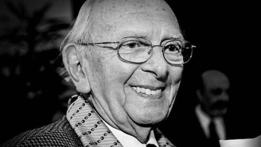 Murió el antropólogo Daniel Vidart - Titulares y suplentes - La Mesa de los Galanes | DelSol 99.5 FM
