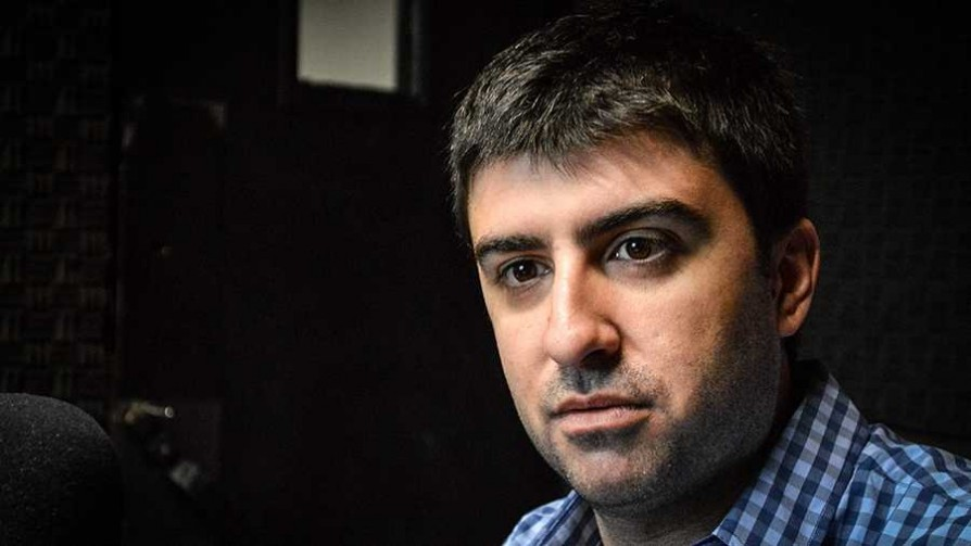 La evidencia científica que desmiente algunos mitos sobre internet en Uruguay - Entrevistas - No Toquen Nada | DelSol 99.5 FM