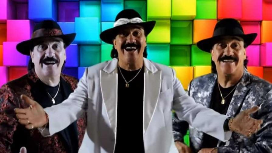 Ruma Producciones le regaló otra joyita para Edison - Edison Campiglia - La Mesa de los Galanes | DelSol 99.5 FM