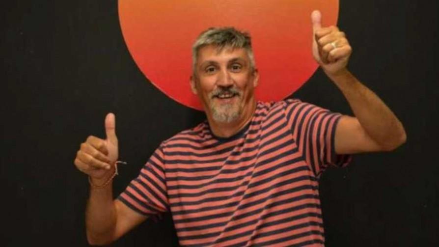 La vuelta del Pepe Giacusa - Audios - 13a0 | DelSol 99.5 FM
