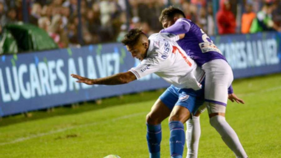 Nacional 1 - 0 Defensor Sporting  - Replay - 13a0 | DelSol 99.5 FM