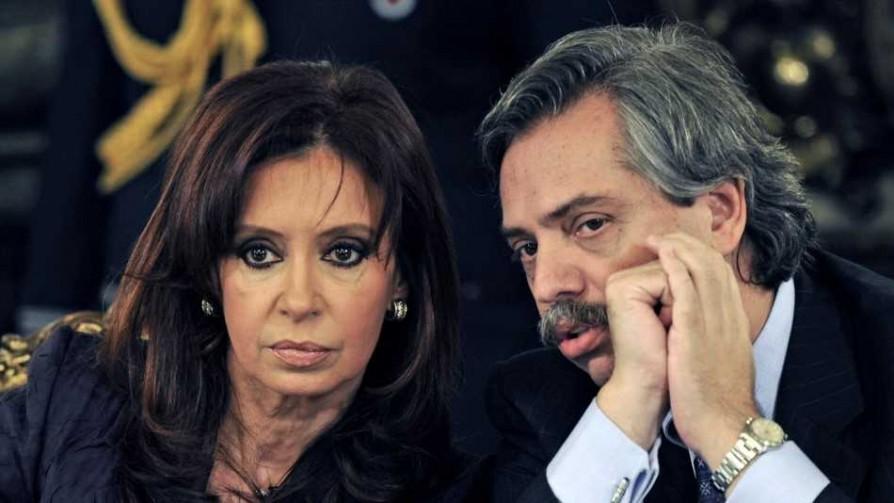 El secreto de la estrategia de Cristina y el perfil moderado de Alberto Fernández - Facundo Pastor - No Toquen Nada | DelSol 99.5 FM